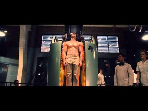 Capitan America – Il Primo Vendicatore Trailer Italiano HD