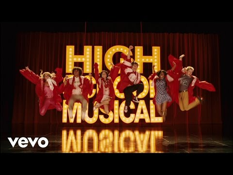 High School Musical 1, 2 & 3: All Music Numbers.