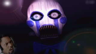 PLEASE.. FAM, TURN YOUR LIGHTS ON | Five Nights at Candy's 3 (Part 4) FINAL NIGHT