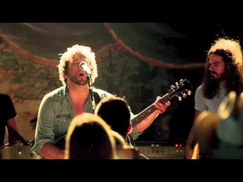 Will Hoge - Strong