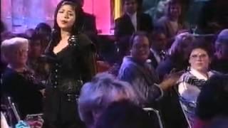 Watch Luisa Fernandez Lay Love On You video
