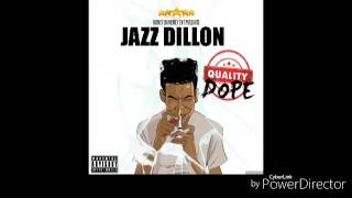 JAZZ DILLON - OH NOO