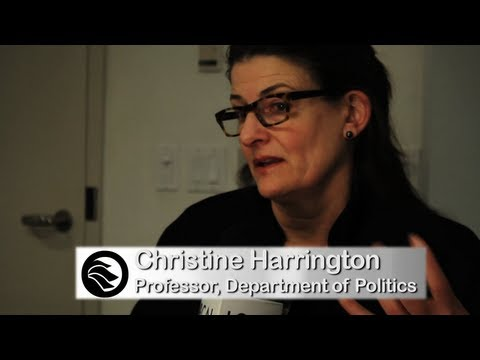 Nyu Local Talks Politics: What's Up With Same-sex Marriage's Legal Future? video