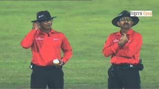 Mustafizur Rahman Magnificant Catch Given Not Out   Ban Vs UAE T20 Asia Cup 2016