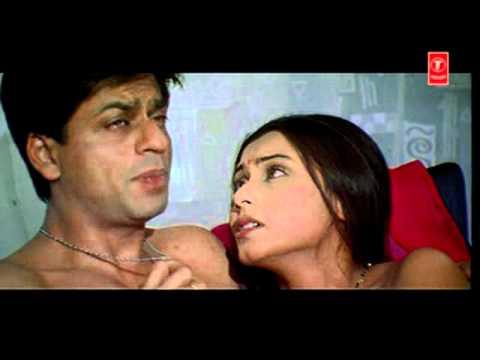 Layi Vi Na Gayi (Full Song) | Chalte Chalte | Shah Rukh Khan...