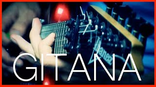 Gitana - Mariano Franco (Original)