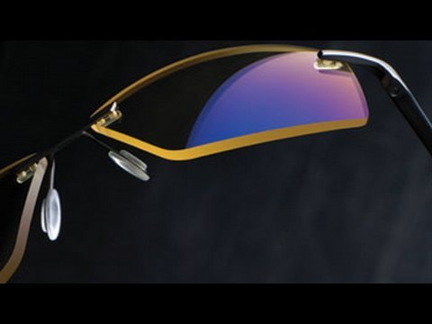 Chilla Frilla - GUNNAR Digital Performance Eyewear Unboxing and Review (HD) 720p