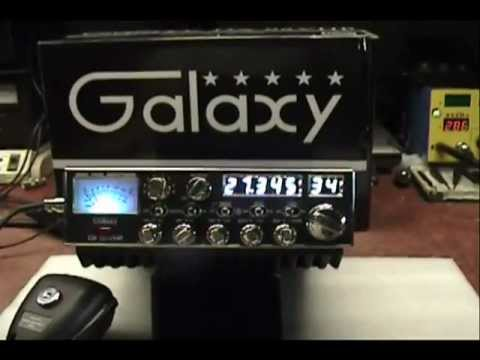 Galaxy DX-98VHP Tune-up Report