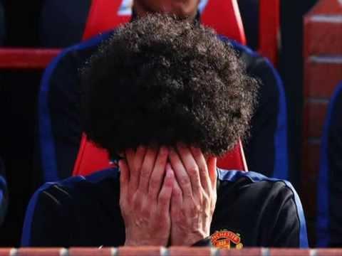 Marouane Fellaini : I cried when Manchester United sacked David Moyes
