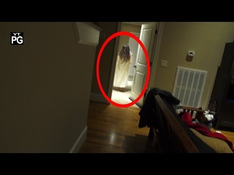 Ghost Caught on Video Tape 10 The Haunting Season 2