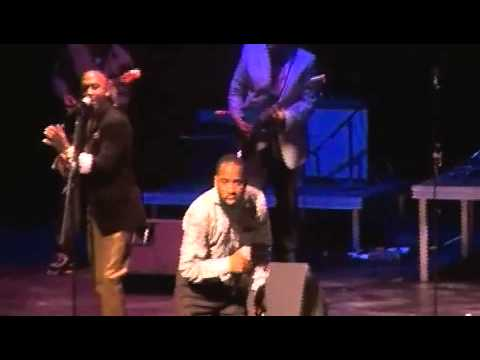Tim Rogers & Tha Fellas for Marvin Sapp