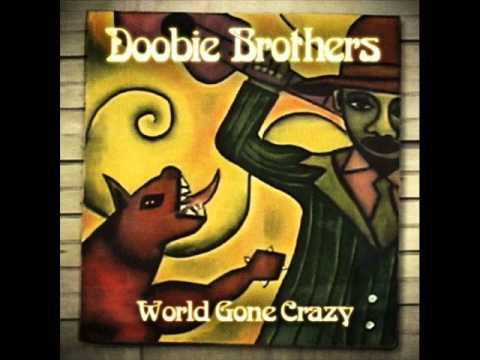 Doobie Brothers - Old Jaurez