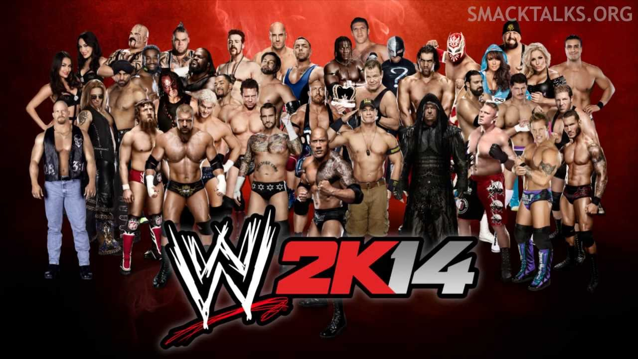 WWE 2K14 Trailer Breakdown! (Lots Of New Confirmations!) - YouTube
