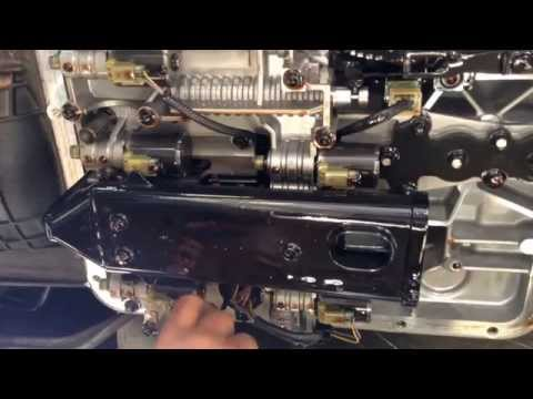 Governor Pressure Solenoid & Sensor Replacement | Save Money With DIY