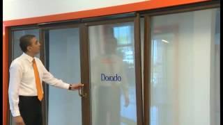 Dorado - Yari Otomatik Cift Kanat Paralel Surme