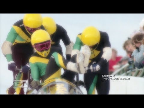 16x9 - Cool Runnings: Truth Behind Original Jamaican Bobsled Team