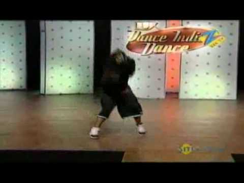 Lux Dance India Dance Season 2 Jan 02 '10 Mega Auditions - Jack video