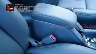 preview hasil renovasi interior mobil toyota kijang lgx tahun 2000 (kijang kapsul)