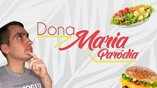 DONA MARIA - PARÓDIA - Thiago Brava Ft. Jorge