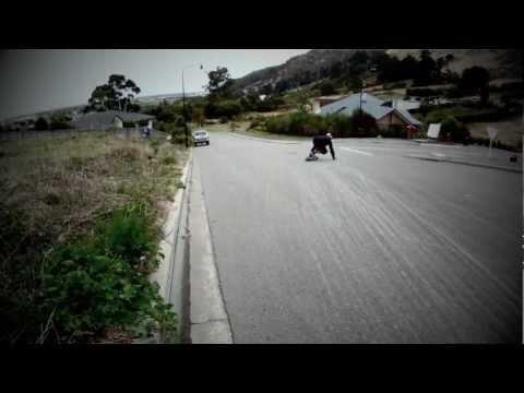 Longboarding: Messin