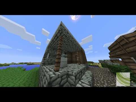Minecraft texturepack vorstellung - Dokucraft