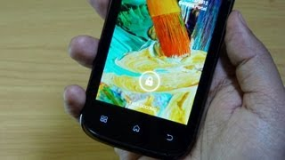 Micromax A68 SMARTY 4.0 Unboxing & Hands On REVIEW HD by Gadgets Portal