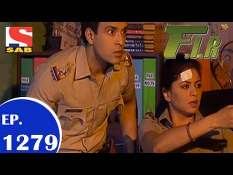 Fir - फ ई र - Episode 1279 - 24th November 2014 video