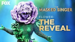 The Flower Is Revealed As Patti LaBelle | Season 2 Ep. 8 | THE MASKED SINGER