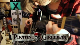 Pirates Of The Caribbean - Theme Song | Ray