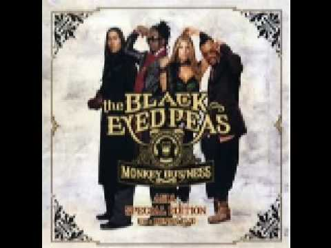 Black Eyed Peas - Pump It (travis Barker Remix) video