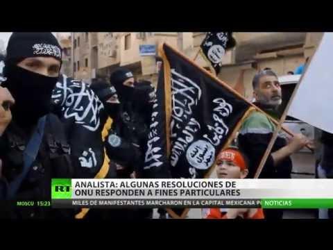 """Rusia: """"El 'éxito' del Estado Islámico no sería posible sin la financiación externa"""""""