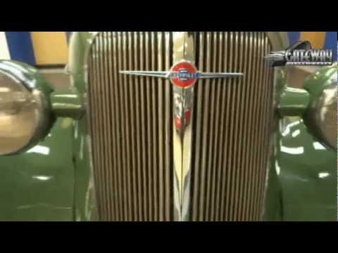 1936 Chevy Standard for sale (St. Louis) - Used Chevrolet Standard for