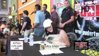 Allisson Lozz en Plaza Fiesta   YouTube