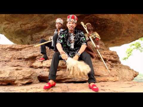 Eze Ft.Sherifa Gunu - African Dance