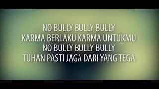 download lagu No Bully - Dycal Ft Diedra  Lyric gratis