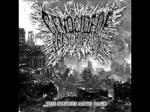 Genocide Of Prescription - The Nature Saves Rage