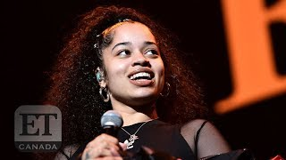 Ella Mai On Her Breakthrough Year