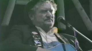 Boxcar Willie Show 1986