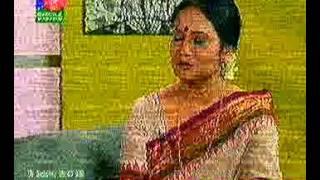 Interview Oct  30, 2011, Bangla VIsion