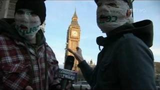 The Rubberbandits Guide to London