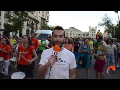 Orgullo Valencia 2014