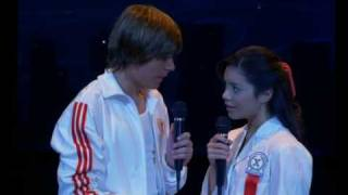 Watch High School Musical Breaking Free video