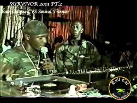 N.Y SOUND CLASH -BASS ODYSSEY VS SOUND TROOPER- SURVIVOR ...
