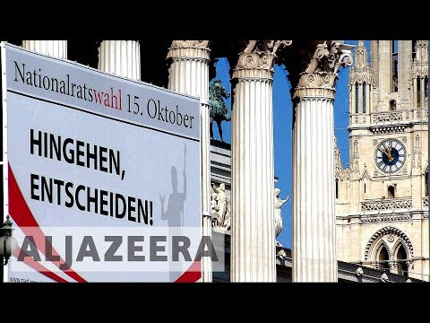 Polls open in Austria snap election