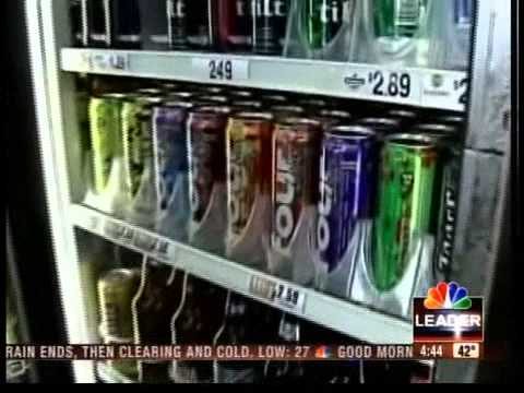 Four Loko to remove caffeine from alcoholic energy drink