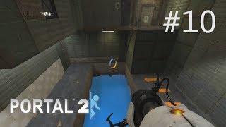 Portal 2 #10 | Für die Wissenschaft!