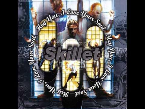 Skillet - Scarecrow