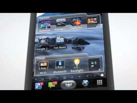Huawei U8850 Vision