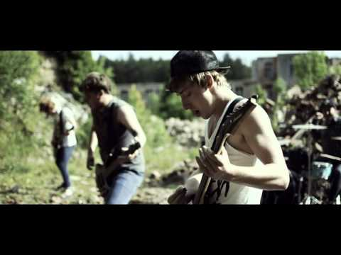 While She Sleeps - Crows