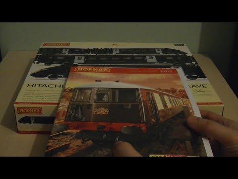 "This is a review of the Hornby R2972 Class 395 Hitachi Javelin Train Pack which is 395003 named as ""Sir Steve Redgrave"" in this four piece set. The train pac..."
